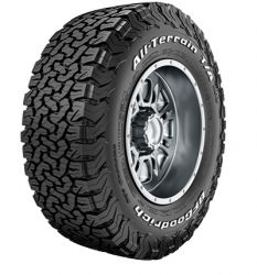 Anvelope BF GOODRICH ALL TERRAIN A/T KO2 245/70 R17 - 119/116S - Anvelope All season.