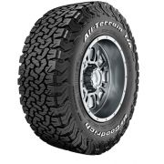 Anvelope ALL SEASON 255/70 R16 BF GOODRICH ALL TERRAIN A/T KO2 120/117S