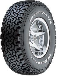 Anvelope BF GOODRICH All Terrain T/A 245/75 R16 - 120Q - Anvelope All season.