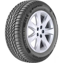 Anvelope BF GOODRICH G FORCE WINTER 185/65 R14 - 86T - Anvelope Iarna.