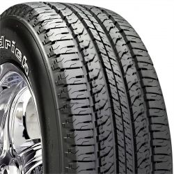 Anvelope BF GOODRICH LONG TRAIL TOUR T/A 245/70 R16 - 106T - Anvelope Vara.