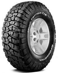 Anvelope BF GOODRICH MUD TERRAIN T/A KM2 245/70 R17 - 119/116Q - Anvelope Off road.