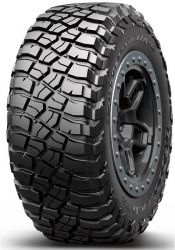 Anvelope BF GOODRICH MUD TERRAIN T/A KM3 12.5/80 R17 - 116Q - Anvelope Off road.