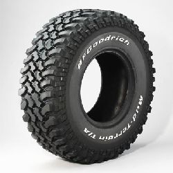 Anvelope BF GOODRICH MUD Terrain T/A 33/12,5 R15 - 108Q - Anvelope Off road.