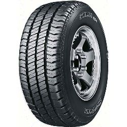 Anvelope BRIDGESTONE DUELER D684II 245/70 R17 - 108S - Anvelope All season.
