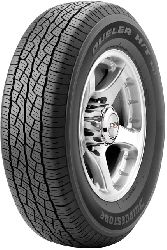 Anvelope BRIDGESTONE D687 215/65 R16 - 98H - Anvelope All season.