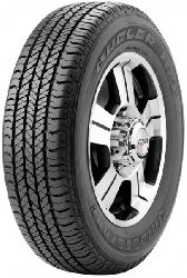 Anvelope BRIDGESTONE D684 265/65 R17 - 112S - Anvelope All season.