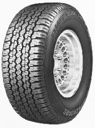 Anvelope BRIDGESTONE DUELER D689 245/65 R17 - 107T - Anvelope All season.