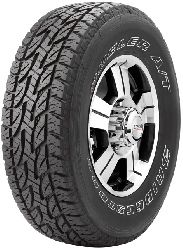 Anvelope BRIDGESTONE Dueler D694 225/70 R16 - 102S - Anvelope All season.