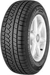 Anvelope CONTINENTAL 4X4 WINTER CONTACT 235/65 R17 - 104H - Anvelope Iarna.