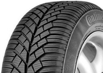 Anvelope CONTINENTAL CONTIWINTERCONTACT TS 830 215/65 R17 - 99T - Anvelope Iarna.