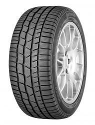Anvelope CONTINENTAL CONTIWINTERCONTACT TS 830 P 195/50 R16 - 88 XLH - Anvelope Iarna.
