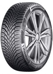 Anvelope CONTINENTAL CONTIWINTERCONTACT TS 860 165/70 R14 - 81T - Anvelope Iarna.