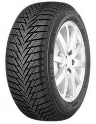 Anvelope CONTINENTAL CONTIWINTERCONTACT TS800 155/60 R15 - 74T - Anvelope Iarna.