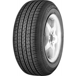 Anvelope CONTINENTAL Conti4x4Contact 255/60 R17 - 106H - Anvelope All season.