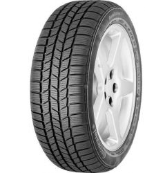 Anvelope CONTINENTAL ContiContact TS815 205/50 R17 - 93 XLV CONTISEAL - Anvelope All season.