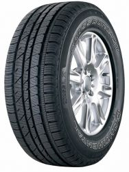 Anvelope CONTINENTAL ContiCrossContact LX 265/50 R19 - 110V - Anvelope All season.