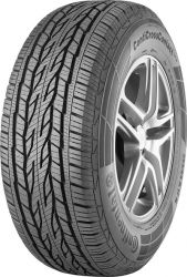 Anvelope CONTINENTAL ContiCrossContact LX2 225/60 R18 - 100H - Anvelope Vara.