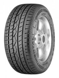 Anvelope CONTINENTAL ContiCrossContact UHP 265/50 R20 - 111V - Anvelope Vara.
