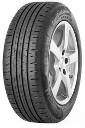 Anvelope CONTINENTAL ContiEcoContact 5 205/60 R16 - 92H - Anvelope Vara.
