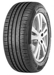Anvelope CONTINENTAL ContiPremiumContact 5 165/70 R14 - 81T - Anvelope Vara.