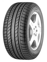 Anvelope CONTINENTAL ContiSportContact 225/45 R18 - 91Y Runflat - Anvelope Vara.