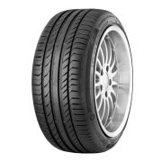 Anvelope VARA 275/55 R19 CONTINENTAL ContiSportContact 5 111W