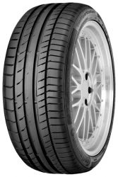 Anvelope CONTINENTAL ContiSportContact 5P 245/40 R20 - 99 XLY - Anvelope Vara.