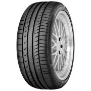 Anvelope VARA 225/40 R19 CONTINENTAL ContiSportContact 5P 93 XLY