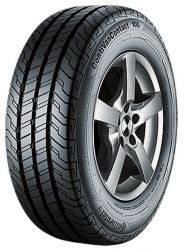 Anvelope CONTINENTAL ContiVanContact 100 185/75 R14 C - 102/100R - Anvelope Vara.