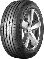 Anvelope CONTINENTAL EcoContact 6 155/80 R13 - 79T - Anvelope Vara.