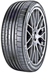 Anvelope CONTINENTAL SportContact 6 255/40 R20 - 101Y - Anvelope Vara.