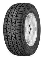 Anvelope CONTINENTAL VANCOWINTER 2 185/75 R16 C - 104/102R - Anvelope Iarna.