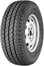 Anvelope CONTINENTAL VancoFourSeason 215/75 R16 C - 113/111R - Anvelope All season.
