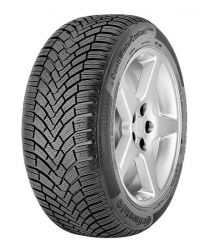 Anvelope CONTINENTAL WINTER CONTACT TS850 185/65 R14 - 86T - Anvelope Iarna.