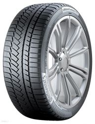 Anvelope CONTINENTAL WINTER CONTACT TS850 P 155/70 R19 - 84T - Anvelope Iarna.