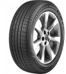 Anvelope DUNLOP GRANDTREK TOURING A/S 225/70 R16 - 103H - Anvelope All season.
