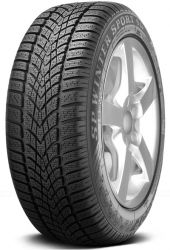Anvelope DUNLOP Winter Sport 4D MO 195/55 R16 - 87T - Anvelope Iarna.