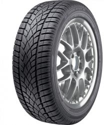 Anvelope DUNLOP Winter Sport 3D MO 185/65 R15 - 88T - Anvelope Iarna.
