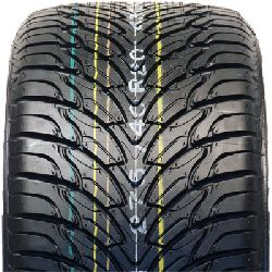 Anvelope FEDERAL COURAGIA 235/65 R17 - 108V - Anvelope All season.