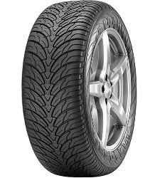 Anvelope FEDERAL COURAGIA SU 235/55 R18 - 100V - Anvelope All season.