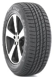 Anvelope FULDA 4X4 ROAD 255/60 R17 - 106V - Anvelope All season.