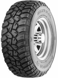 Anvelope GENERAL GRABBER MT 265/75 R16 - 123/120Q - Anvelope Off road.