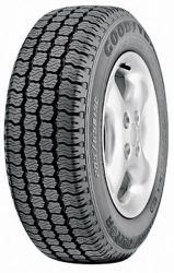 Anvelope GOODYEAR CARGO VECTOR 195/75 R16 C - 107S - Anvelope All season.