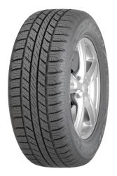 Anvelope GOODYEAR Wrangler HP ALL WEATHER NI 255/65 R17 - 110H - Anvelope Vara.