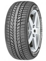 Anvelope KLEBER QUADRAXER 205/45 R17 - 88 XLV - Anvelope All season.