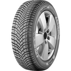 Anvelope KLEBER QUADRAXER 2 185/60 R15 - 88 XLH - Anvelope All season.