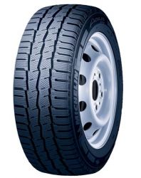 Anvelope MICHELIN AGILIS ALPIN 195/65 R16 C - 104/102R - Anvelope Iarna.