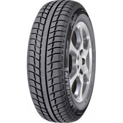 Anvelope MICHELIN ALPIN A2 265/35 R18 - 97V - Anvelope Iarna.