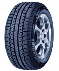 Anvelope MICHELIN ALPIN A3 185/65 R15 - 88T - Anvelope Iarna.